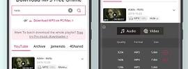MP3-Downloader-Sites