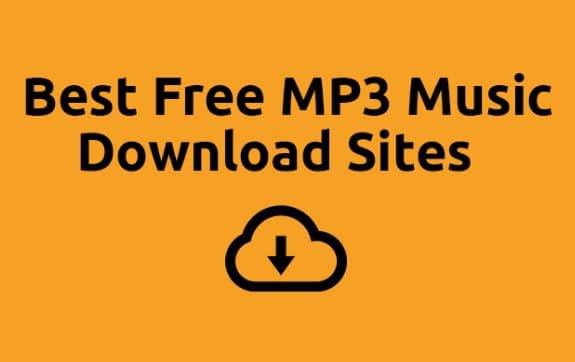 best-free-music-downloader-sites