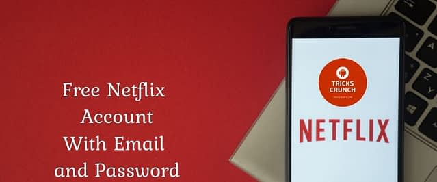 free-netflix-accounts